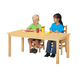 Kids Chairs and Table Set Children Study Table Ergonomic Desk Kindergarten Classroom Decoration