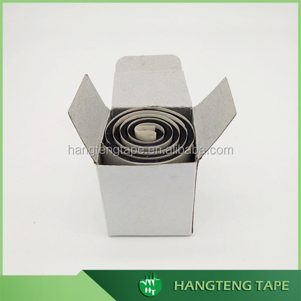 Construction system window/door/roofing sealing butyl rubber putty tape
