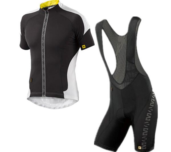 a881b2004 Get Quotations · Mavic 6 Styles 2015 Professional Team Cycling Bicycle  Short Jersey (Bib) Short Bike Clothing
