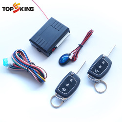 car security system with bluetooth