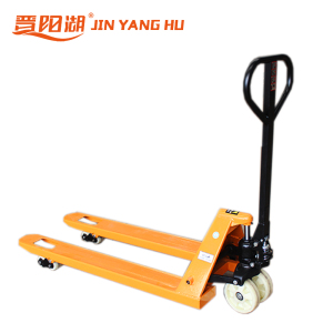 China supplier 5 ton rough terrain hand pallet truck