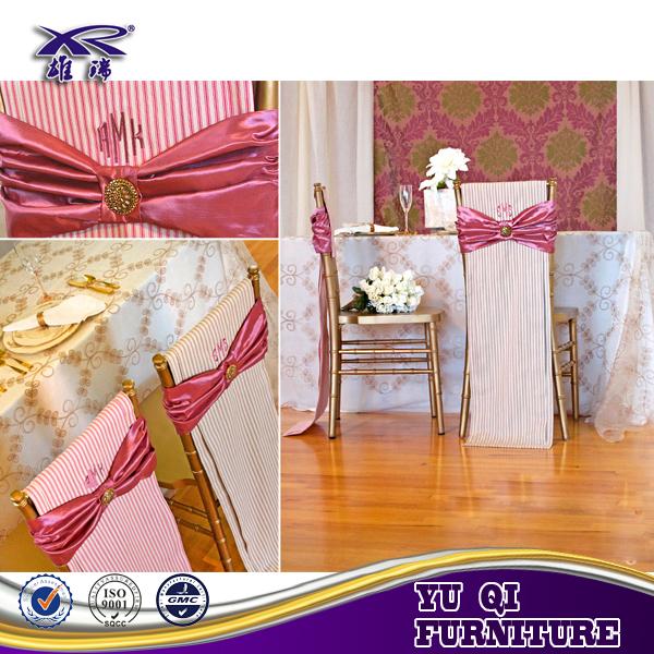 Plastic Chair Covers Wedding Chair