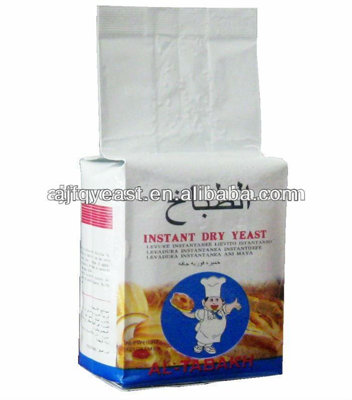 bread improver/bakng yeast