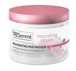 Tresemme Nourishing Rituals Rejuvenating Mud Masque 8 Ounce