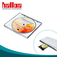 For All Disc Player Multilingual Dry DVD VCD CD Laser Lens Cleaner