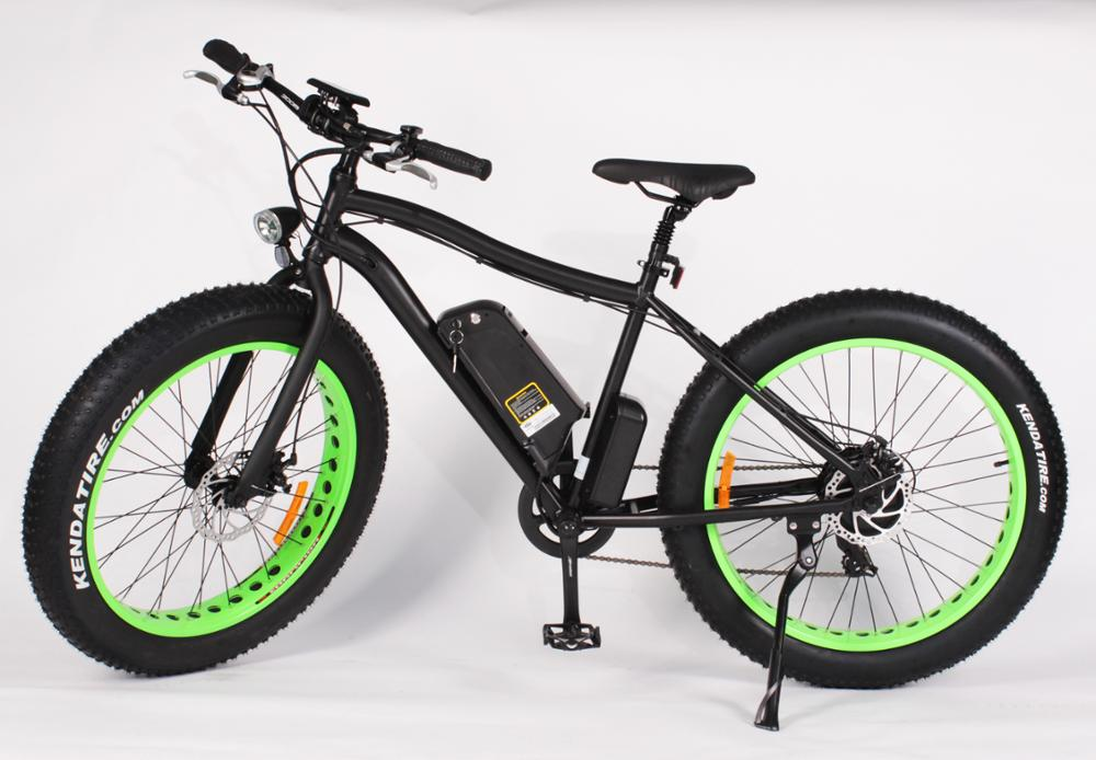 Latest Fat Tire Electric Bicycle Bike Kits Price In