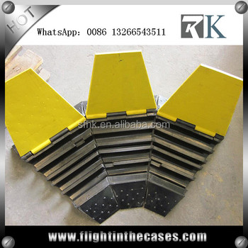 rk rubber cable floor covercable covers
