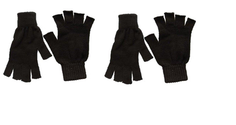 Cheap Mens Fingerless Winter Gloves, find Mens Fingerless Winter ...