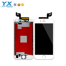 Gold supplier lcd digitizer for ipone 6sg 10% OFF