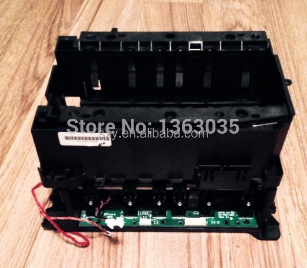Plotter spare parts C7790-60420 For HP DesignJet 10ps 20ps 50ps ink supply station