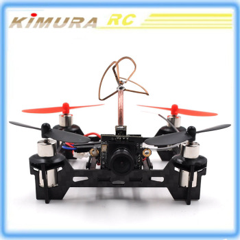 QX90 90mm Coreless Racing Quadcopter with F3 Flight Controller and Camera