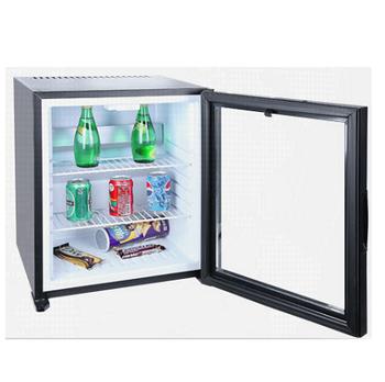 Bebida Energética De Monstruo Refrigerador De Visualización Muy ...