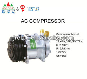 Sanden Ac Compressor, Sanden Ac Compressor Suppliers and