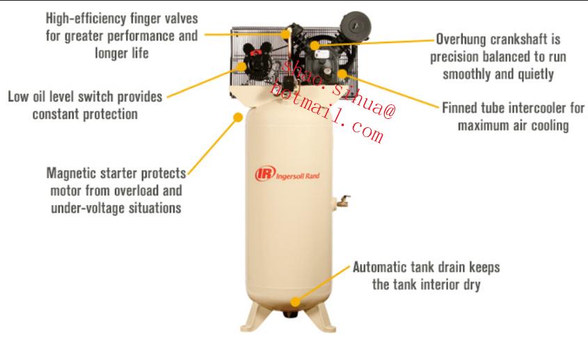 2545n10 12 2545 2545n10 ingersoll rand two stage electrical 2545n10 12 2545 2545n10 ingersoll rand two stage electrical reciprocating piston air compressor t30