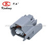 Kinkong Alibaba French China 2 Pin Female Direct Injection Nozzle Connector For Toyota 11153