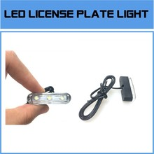 <span class=keywords><strong>Auto</strong></span> <span class=keywords><strong>Auto</strong></span> Motorcycle LED Licence/Nummer Plaat Lamp