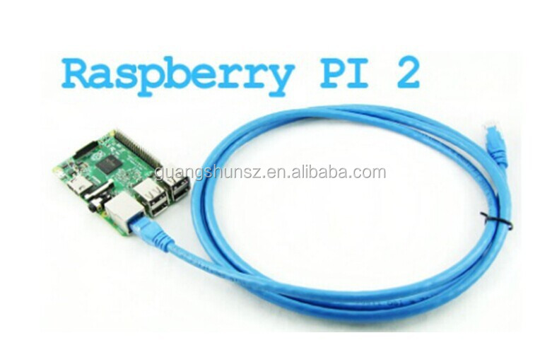 Raspberry Pi 3 Meters CAT5 Ethernet Network Cable