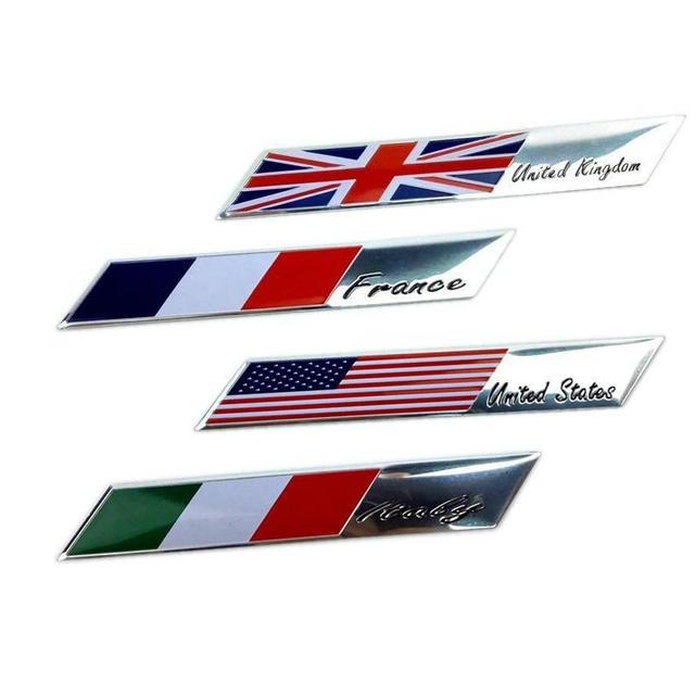 Flag Logo Car Emblem Source Quality Flag Logo Car Emblem From Global