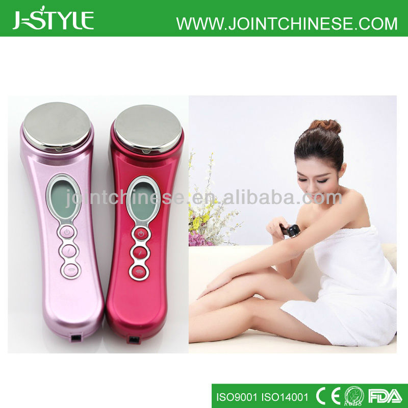 Home Use Ultrasonic Massage Care Used Beauty Salon Equipment for Sale