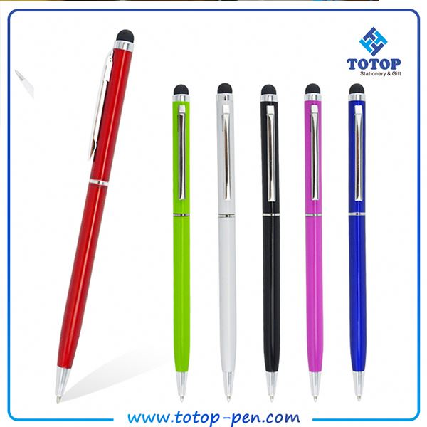 Colorful classical competitive price note 5s pen, claro pen, stylus pen