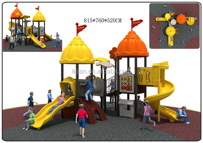 facilities good maker animal modelling playground company