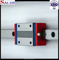 SER-GD20NA linear motion ball slide units linear guide wide