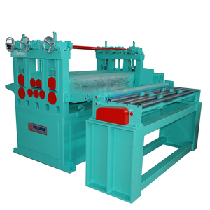 Coil Processing metal coil cut to length Line machine