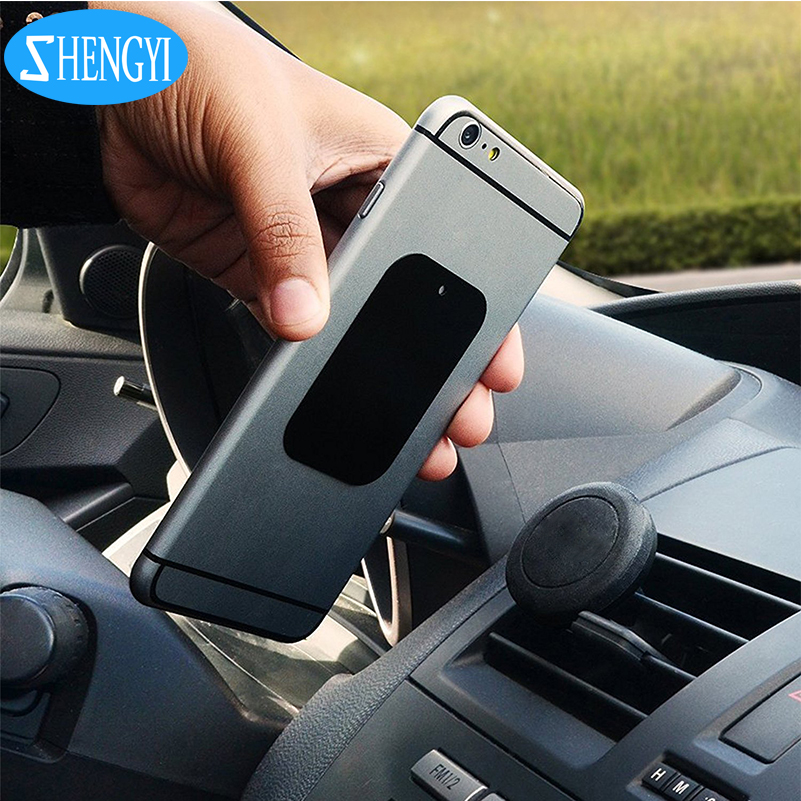 Fashion Car Products Universal Car Holder Magnetic Car Mount Holder For Mobile Phone