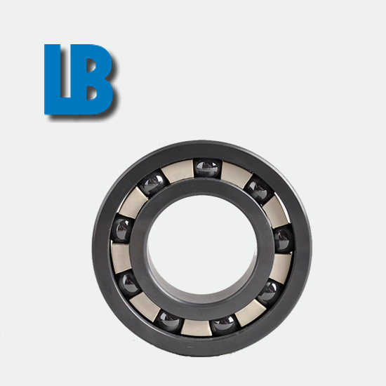 High Performance Precision Ceramic Bearing For Pond Masters 4800 Pump