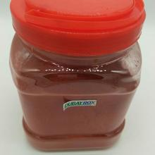 Plastic Pigments and Dyes Iron Oxide RED 130M