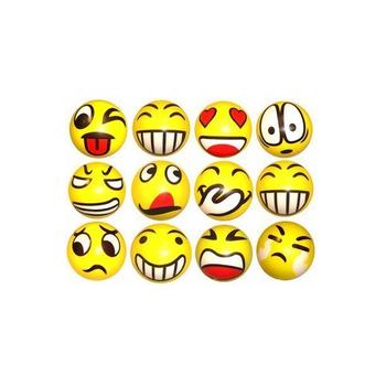 Blando Estrés Niños Emoji Venta Para Squishy Blando Suave La pelota De Tensión Amazon Caliente Juguete emoji Bola Buy Anti NvnO0wm8