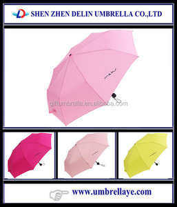 All specialized s works frame foldable mini umbrella with printed logo