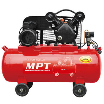 MPT 2.0HP 50L 8bar car air compressor price