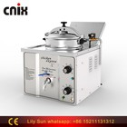MDXZ-16 counter top pressure chicken fryer