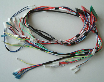 washing machine wiring harness buy washer wiring harness washer wire harness hitachi wire