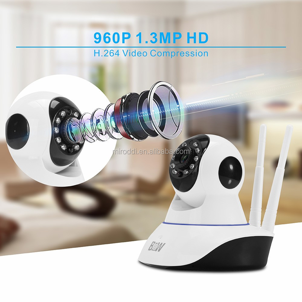 3d 360 degree camera bird view system security camera ip camera