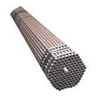 China supply 32 mm 34mm 40mm carbon pipe 46mm 50mm 65mm diameter seamless steel tube