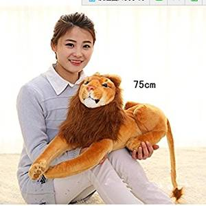 Cheap Giant Stuffed Lion Find Giant Stuffed Lion Deals On Line At