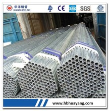 12 schedule 40 erw galvanized steel pipe corrosion with thread