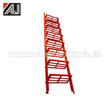 High Quality Scaffolding Steel Stair Ladder