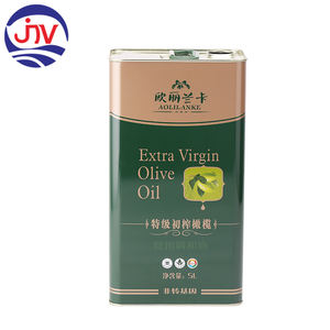 Wholesale Professional producer OEM size olive oil Metal tin cans