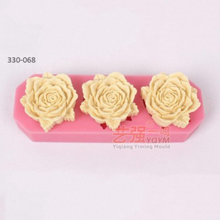 Alibaba.com / Silicone Cake Mold Flower Fondant Flower Silicone Cake Mould Mold