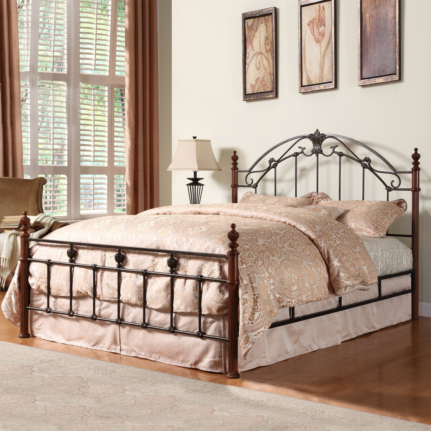 Cheap Iron Bed Set, find Iron Bed Set deals on line at Alibaba.com