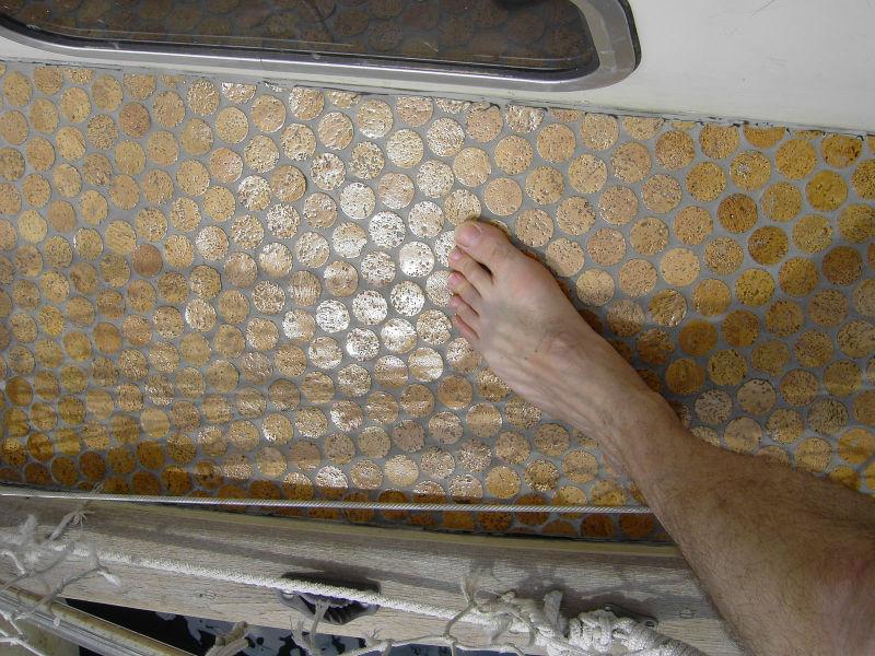 versacork premium kork mosaik fliesen f r bodenbelag und wand 2 wahl anderer boden produkt id. Black Bedroom Furniture Sets. Home Design Ideas
