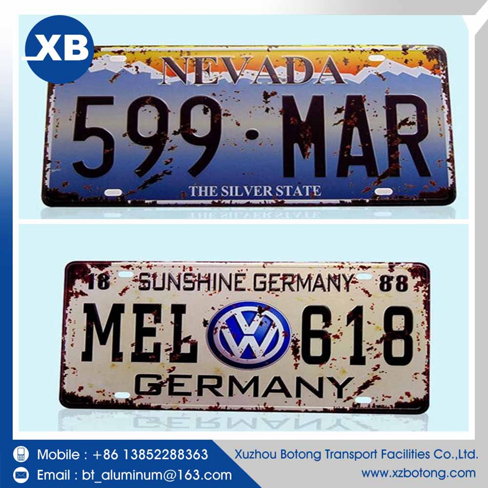 Car Plate Cover, Car Plate Cover Suppliers and Manufacturers at ...