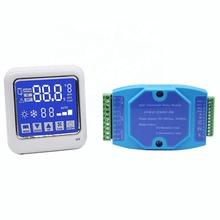 Split Noise-Free Climate Temperature Controller Hotel Room Thermostat