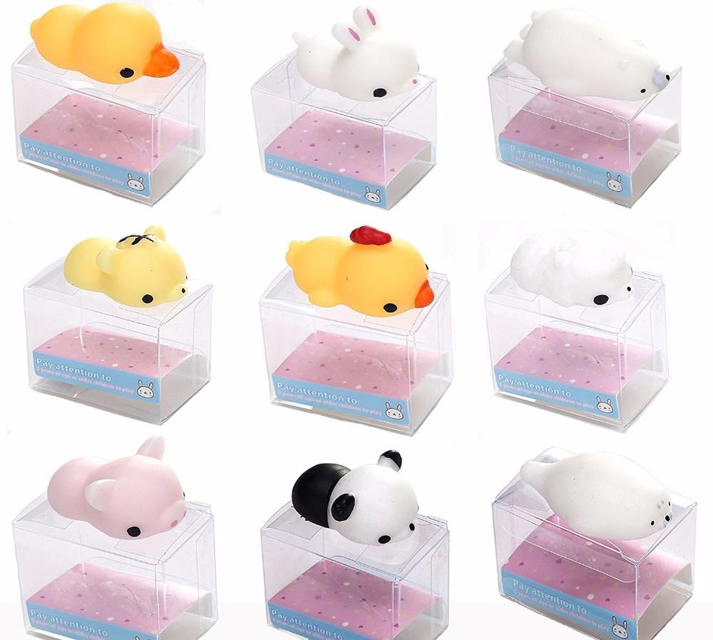 Squishy Mushy Squishies : Mochi Animal Squishy Soft Press Mini Squishy Toy - Buy Mochi Squishy Toy,Mochi Squishy,Moni Moni ...