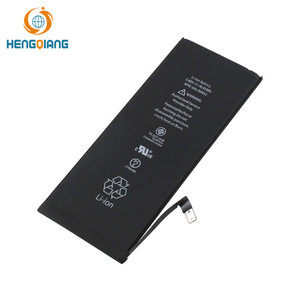 High capacity battery for iphone 6sp battery mobile phone
