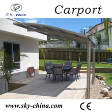 carport, carport direct from Blue Sky Leisure Products Co., Ltd ...