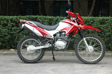 200cc off road dirt bike motorcycle brozz HL200GY